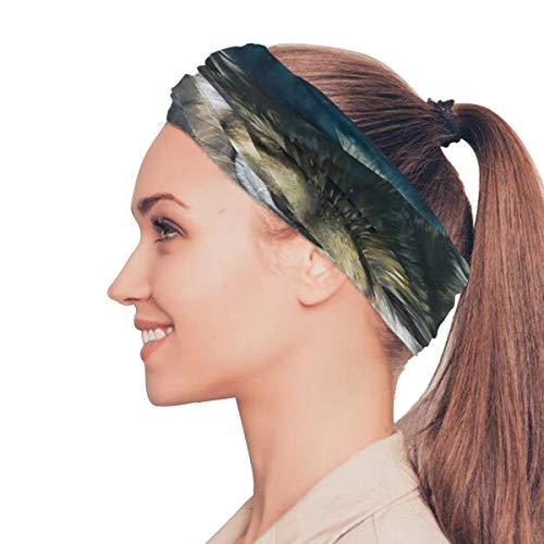 Dust Face Mask Sun Mask Neck Gaiter Headband for Women Outdoor Face Shield for Men